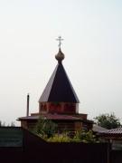Часовня Воскресения Христова - Балымеры - Спасский район - Республика Татарстан