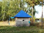 Часовня Усекновения главы Иоанна Предтечи - Старая Тахтала - Алькеевский район - Республика Татарстан