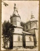 Церковь Параскевы Пятницы - Тучин - Гощанский район - Украина, Ровненская область