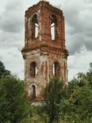 Церковь Спаса Всемилостивого - Старое Акшино - Старошайговский район - Республика Мордовия