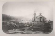 Церковь Рождества Иоанна Предтечи - Кумара, урочище - Шимановский район и г. Шимановск - Амурская область