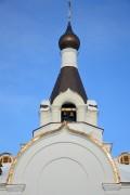 Церковь Спиридона Тримифунтского в Филях (каменная) - Фили-Давыдково - Западный административный округ (ЗАО) - г. Москва