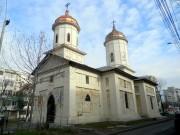 Брэила. Константина и Елены и Харалампия, церковь