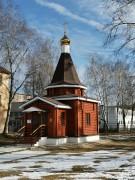 Ковров. Александра Невского при войсковой части 30616, храм-часовня