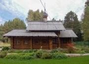 Церковь Димитрия Солунского (новая) - Белоозёрский - Воскресенский городской округ - Московская область