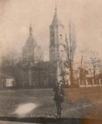 Церковь Покрова Пресвятой Богородицы (старая) - Белореченск - Белореченский район - Краснодарский край