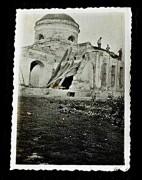 Церковь Димитрия Солунского - Турищево - Брасовский район - Брянская область