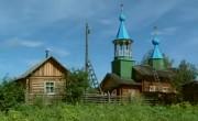 Гарь. Николая Чудотворца, церковь
