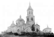Церковь Воскресения Христова - Биляр - Можгинский район и г. Можга - Республика Удмуртия