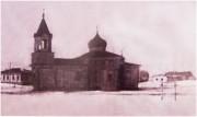 Углицкий. Петра и Павла, церковь