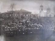 Зирган. Михаила Архангела (старая), церковь