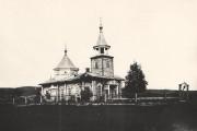 Северная. Казанской иконы Божией Матери, церковь