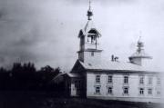 Церковь Благовещения Пресвятой Богородицы (единоверческая) - Очёр - Очёрский район - Пермский край