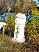 Бута. Часовенный столб (на кладбище)