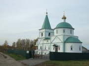 Церковь Николая Чудотворца - Песочнево - Ивановский район - Ивановская область