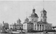 Церковь Благовещения Пресвятой Богородицы - Порхов - Порховский район - Псковская область