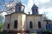 Бухарест, Сектор 2. Успения Пресвятой Богородицы и св. Евстафия, церковь