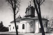 Бухарест, Сектор 2. Димитрия Солунского (старая), церковь
