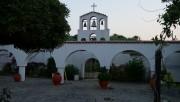 Монастырь Пресвятой Богородицы Фанеромени - Родос - Южные Эгейские острова (Περιφέρεια Νοτίου Αιγαίου) - Греция