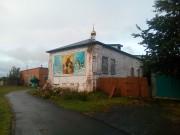 Церковь Флора и Лавра - Зырянка - Тюменский район - Тюменская область