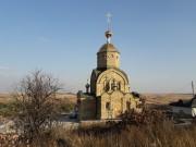 Михайловка. Духа Святого Сошествия, церковь