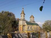 Административный. Серафима Саровского, церковь