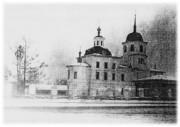 Церковь Рождества Христова - Кабанск - Кабанский район - Республика Бурятия