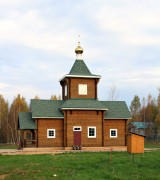Церковь Спиридона Тримифунтского - Кузьмищи - Костромской район - Костромская область