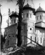 """Церковь иконы Божией Матери """"Живоносный источник"""" - Бухарест, Сектор 5 - Бухарест - Румыния"""