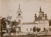 Церковь Спаса Преображения - Спас-Выродки, урочище - Красносельский район - Костромская область