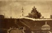 Неизвестная часовня - Берёзовец - Галичский район - Костромская область