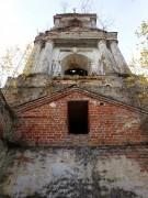 Церковь Покрова Пресвятой Богородицы - Насакино - Сусанинский район - Костромская область