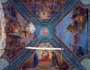 Насакино. Покрова Пресвятой Богородицы, церковь