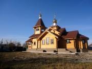 Новосибирск. Георгия Победоносца в Северном, церковь