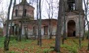 Церковь Казанской иконы Божией Матери - Носково - Сусанинский район - Костромская область