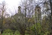 Церковь Богоявления Господня - Мышкино - Сусанинский район - Костромская область