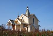 Неизвестная церковь - Тюлени - Нытвенский район - Пермский край