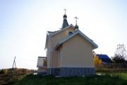 Тюлени. Неизвестная церковь