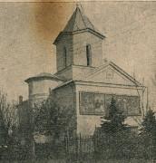 Церковь Николая Чудотворца - Крайова - Долж - Румыния