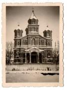 Церковь Успения Пресвятой Богородицы и Пантелеимона Целителя - Крайова - Долж - Румыния