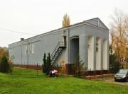 Церковь Богоявления Господня - Мамоново - Мамоновский городской округ - Калининградская область