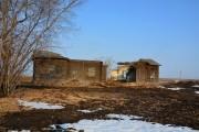 Церковь Николая Чудотворца - Белое - Далматовский район - Курганская область