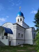 Лаврентьев монастырь. Церковь Успения Пресвятой Богородицы - Калуга - Калуга, город - Калужская область