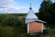 Нижняя Язьва. Луки (Войно-Ясенецкого), часовня
