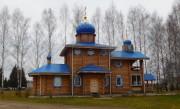 Кириково. Владимирской иконы Божией Матери, церковь