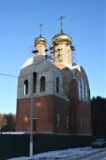 Подольск. Владимира равноапостольного, церковь