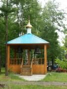 Успенский мужской монастырь - Чита - Чита, город - Забайкальский край