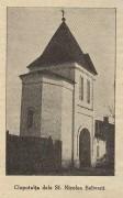 Церковь Спаса Преображения и Николая Чудотворца - Крайова - Долж - Румыния