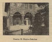 Церковь Николая Чудотворца и Параскевы Сербской - Крайова - Долж - Румыния