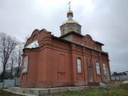 Работки. Димитрия Солунского (новая), церковь